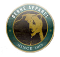 Wearables from Berne Apparel